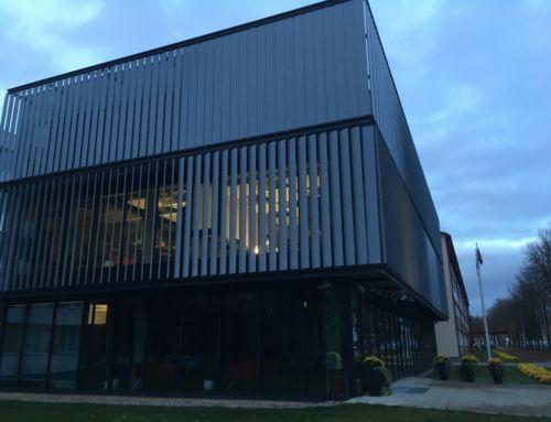 Elektrėnų profesinio mokymo centras, 2014