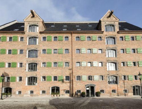 Viešbutis 71, Nyhavn 71.,Arpe & Kjeldsholm A/S, Kopenhaga, Danija. 2014